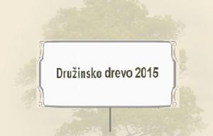 Druzinskodrevo 2015